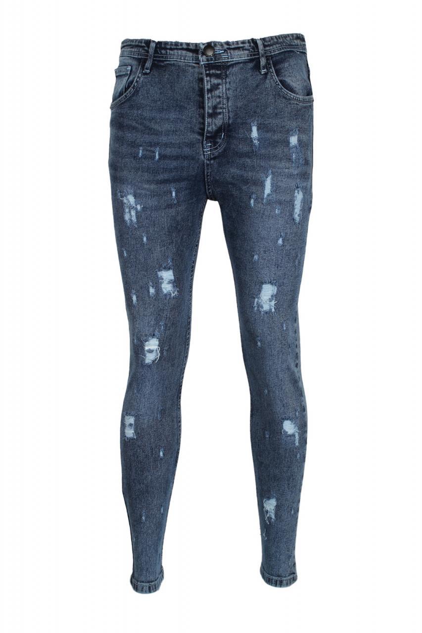 صورة بنطلون جينز 2019 , موديلات بناطيل جينز نسائيه 941 1