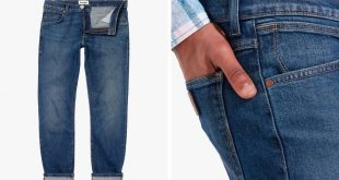 صورة بنطلون جينز 2019 , موديلات بناطيل جينز نسائيه