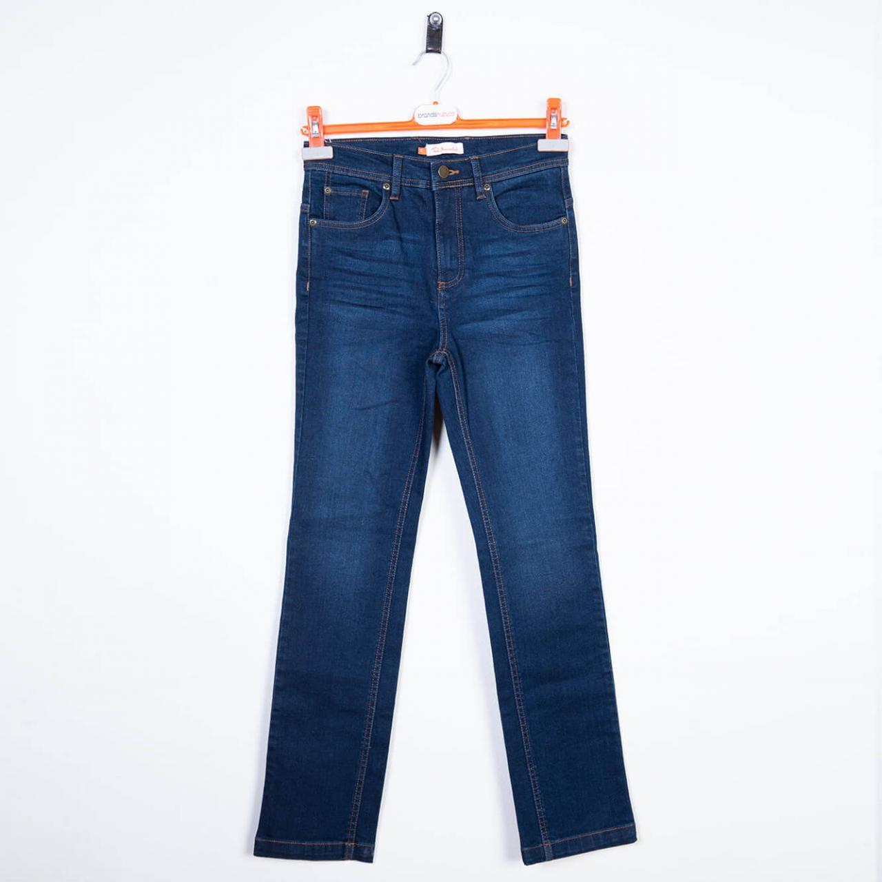 صورة بنطلون جينز 2019 , موديلات بناطيل جينز نسائيه 941 8