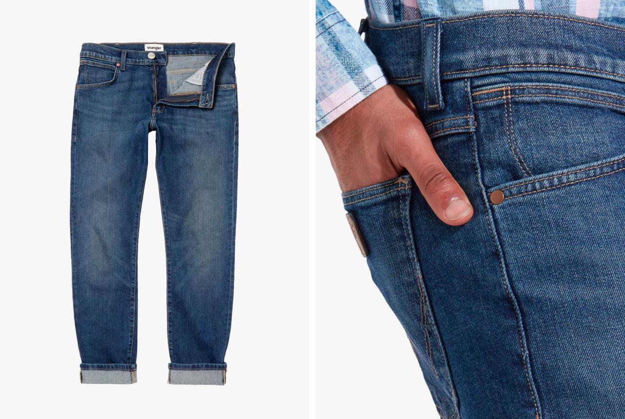 صورة بنطلون جينز 2019 , موديلات بناطيل جينز نسائيه 941