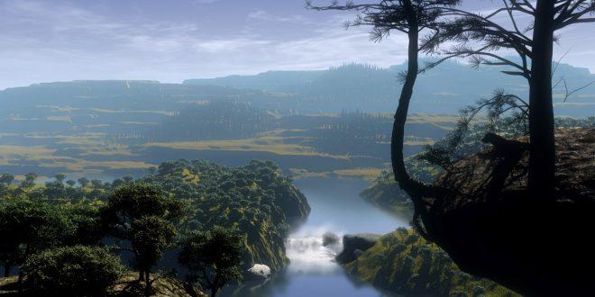 صورة الطبيعة في الجزائر , اجمل المناظر الطبيعيه في الجزائر