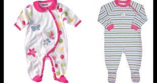 صورة ملابس حديثي الولادة , لبس بيبي اخر شياكه