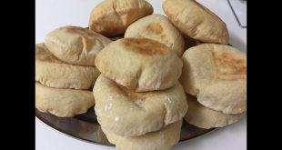 صورة كيفية تحضير الخبز , طريقه عمل الخبز في المنزل