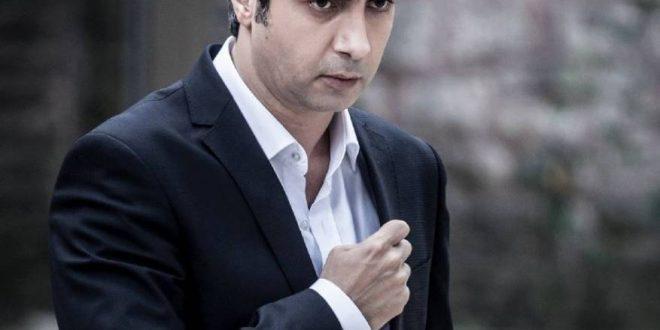 صورة اجمل صور مراد علمدار , اشهر الممثلين الاتراك