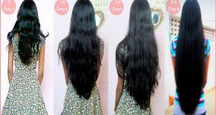 صورة الثوم وسحره للشعر,اسهل طريقة لتطويل الشعر