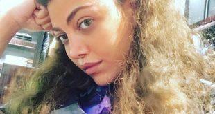 صورة ريهام في النيولوك الجديد,ريهام حجاج قبل التجميل