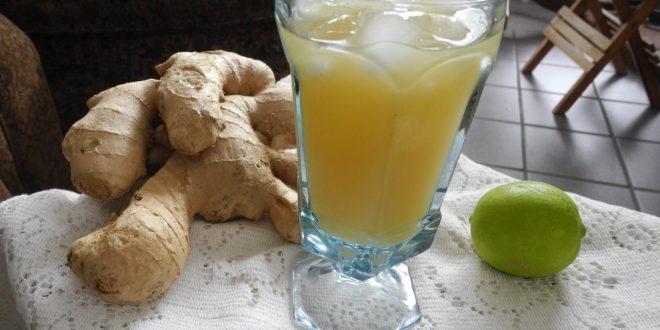 صورة فوائد اخري للزنجبيل,طريقة عمل شاي الزنجبيل